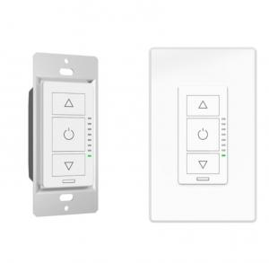 Smart LED-Dimmer Tuya Wifi
