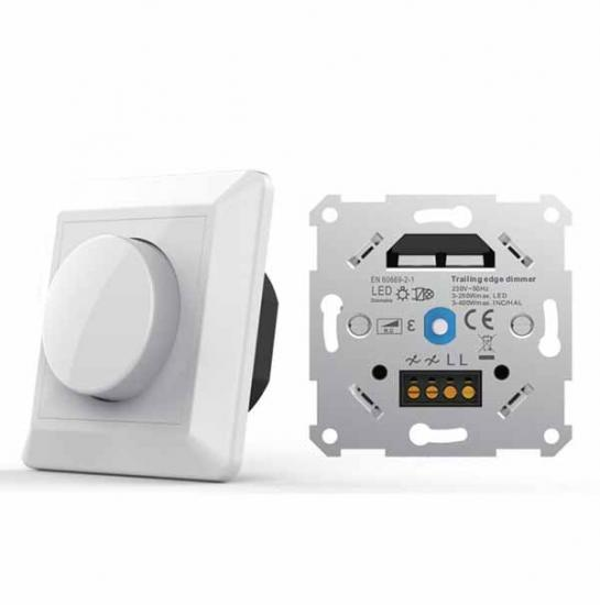 LED-Dimmer Smart Multi-Way 400W